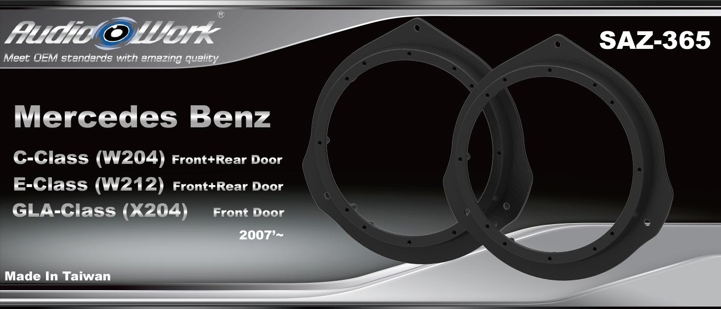 Chii Sen Enterprise Co , Ltd  - Audio Work - Products